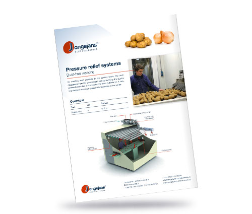 Pressure relief systems brochure